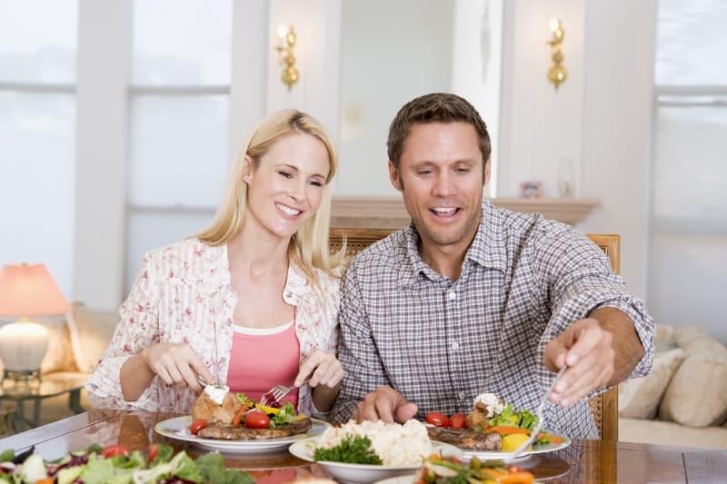 Побеждаваме псориазиса с диета