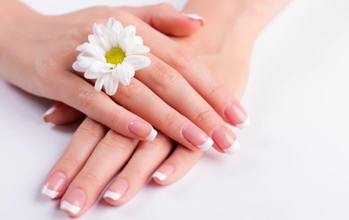 псориазис на ноктите