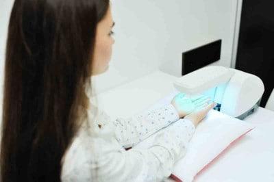 фототерапия при псориазис