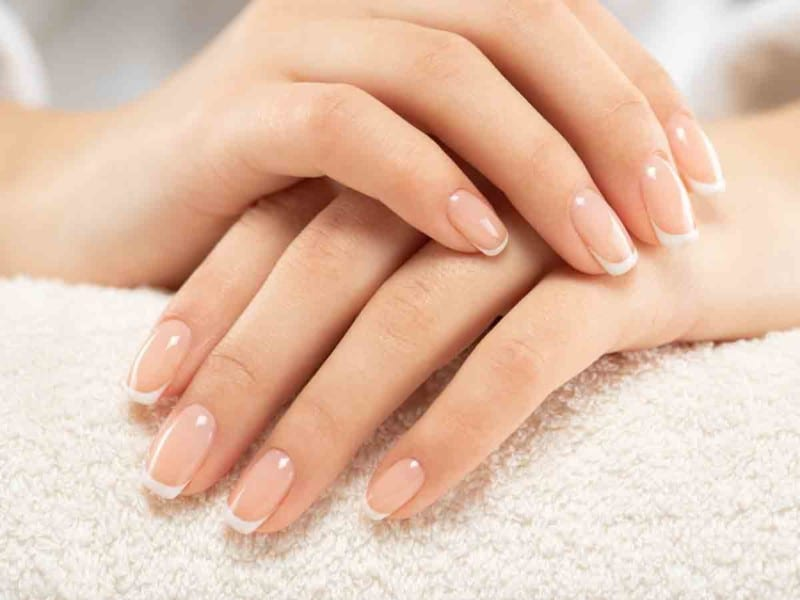 псориазис по ноктите