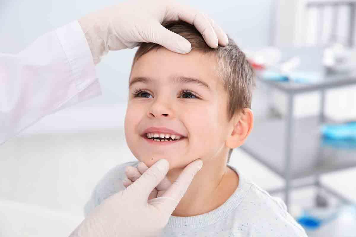 псориазис в детска възраст