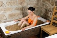 кални бани при псориазис
