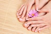псориазис на краката