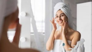 къпане при псориазис