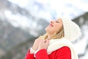 Вижте как да държите под контрол упорития псориазис през зимата.