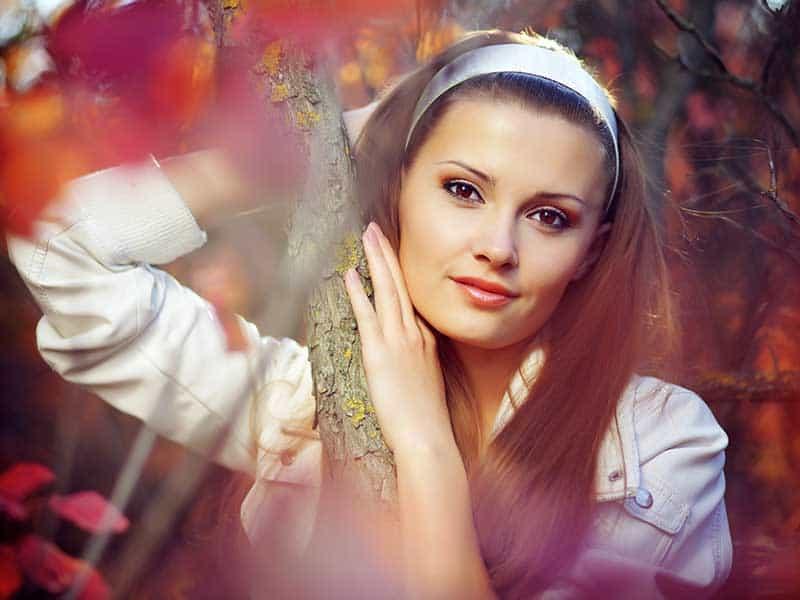 псориазис през есента