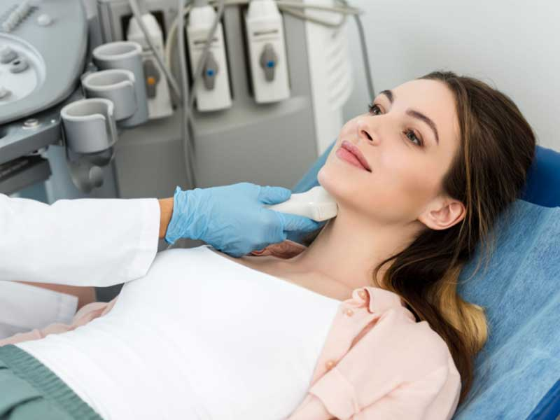 щитовидна жлеза псориазис