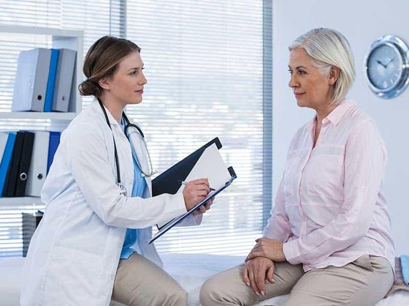 усложнения при псориазис
