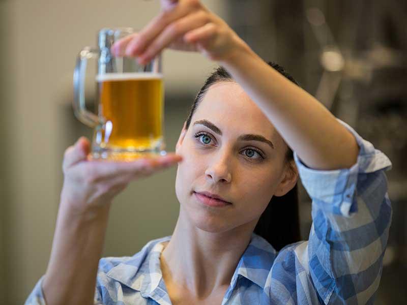 псориазис и бира
