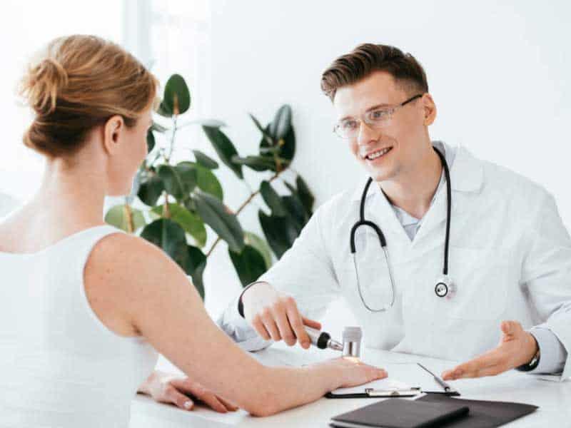 псориазис ново лечение