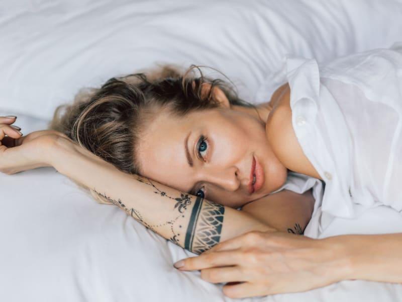 псориазис и татуировки